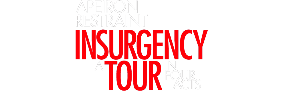 Insurgency Tour
